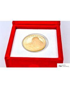 200 Euro Goldgedenkmünze Vatikan die Klügheit Goldmünze 2015