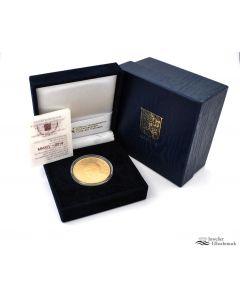 200 Euro Goldgedenkmünze Vatikan die Nachstenliebe Goldmünze 2014