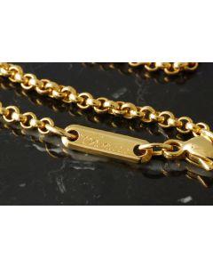 Chopard Halskette 750 Gold
