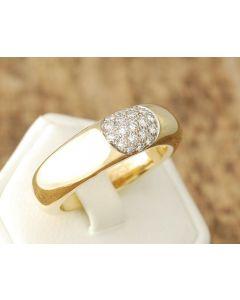 Wempe Brillant Ring Brillantring if LUPENREIN