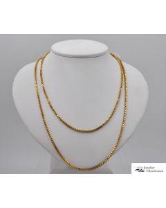 Venezianer Halskette 79cm