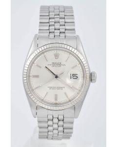 Rolex Datejust Stahl 1601 1972