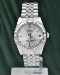 Rolex Lady-Datejust 178274 2016 BOX & PAPIERE