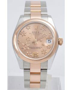Rolex Lady-Datejust Stahl/Roségold 178241 Box