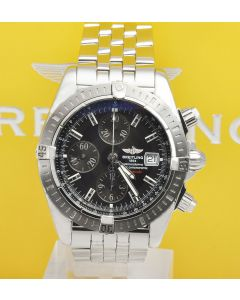 Breitling Chronomat Evolution A13356 18.12.2006 Box & Papiere