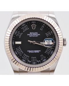 Rolex Datejust II 116334 LC100